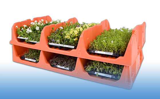 Horticulture dunnage